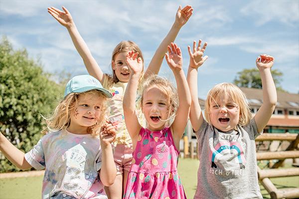 Holiday Zone kids club